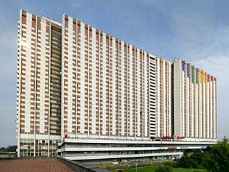 izmailovo gamma delta hotel in moscow russia rh moscow info